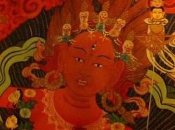 Dzogchen Meditation Center - Vajrayogini Retreat: 10 Day